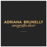 LOGO ADRIANA BRUNELLY